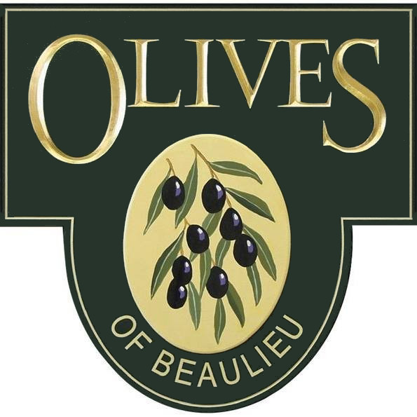 Olives of Beaulieu Logo